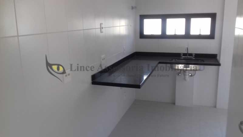 cozinha  - Cobertura 2 quartos à venda Tijuca, Norte,Rio de Janeiro - R$ 1.090.000 - TACO20062 - 17