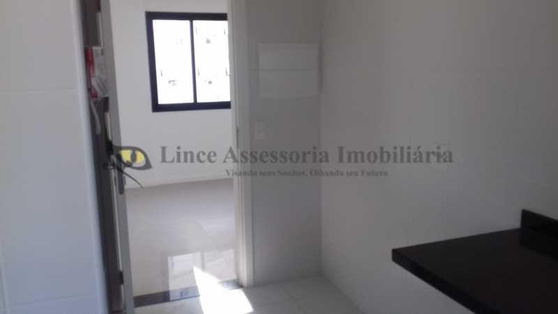 cozinha - Cobertura 2 quartos à venda Tijuca, Norte,Rio de Janeiro - R$ 1.090.000 - TACO20062 - 18