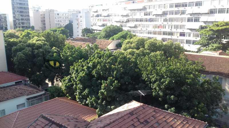 vista  - Cobertura 2 quartos à venda Tijuca, Norte,Rio de Janeiro - R$ 1.090.000 - TACO20062 - 9
