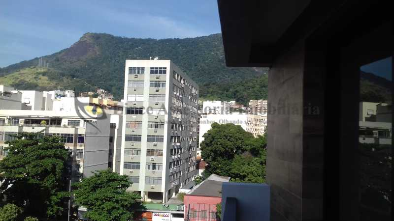 vista  - Cobertura 2 quartos à venda Tijuca, Norte,Rio de Janeiro - R$ 1.090.000 - TACO20062 - 10