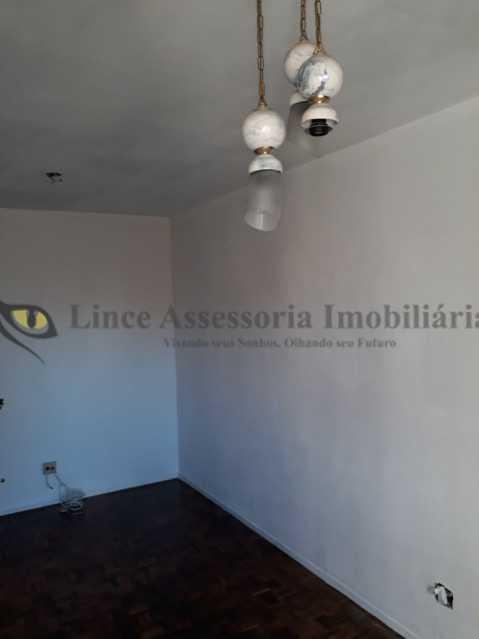 1.1 Sala - Apartamento Engenho de Dentro, Norte,Rio de Janeiro, RJ À Venda, 2 Quartos, 64m² - TAAP21530 - 4