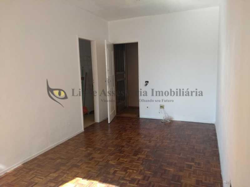 1.2 Sala - Apartamento Engenho de Dentro, Norte,Rio de Janeiro, RJ À Venda, 2 Quartos, 64m² - TAAP21530 - 1