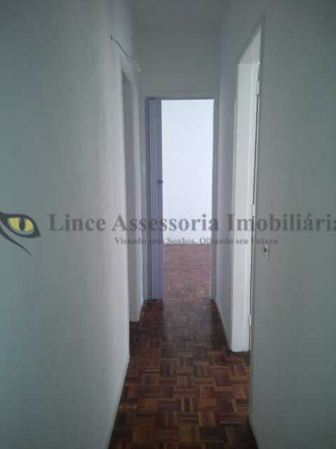 2 Circulação - Apartamento Engenho de Dentro, Norte,Rio de Janeiro, RJ À Venda, 2 Quartos, 64m² - TAAP21530 - 8