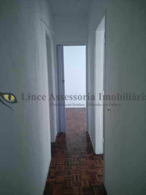 2.1 Circulação - Apartamento Engenho de Dentro, Norte,Rio de Janeiro, RJ À Venda, 2 Quartos, 64m² - TAAP21530 - 9