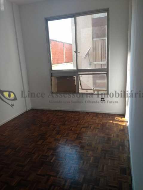 4. Quarto 2 - Apartamento Engenho de Dentro, Norte,Rio de Janeiro, RJ À Venda, 2 Quartos, 64m² - TAAP21530 - 13