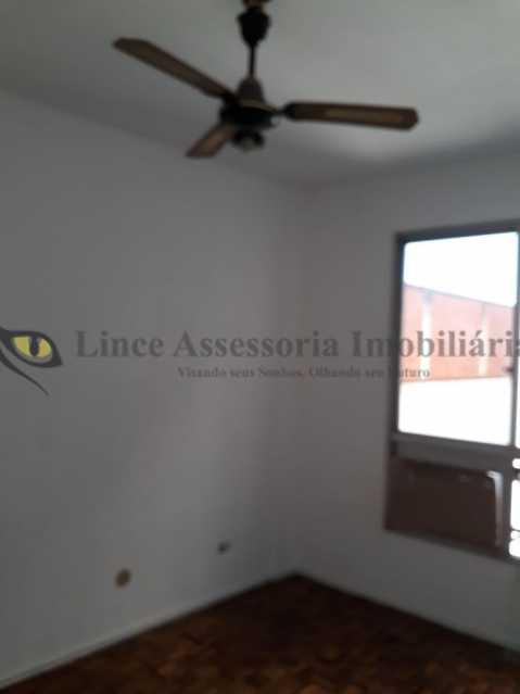 4.2 Quarto 2 - Apartamento Engenho de Dentro, Norte,Rio de Janeiro, RJ À Venda, 2 Quartos, 64m² - TAAP21530 - 15