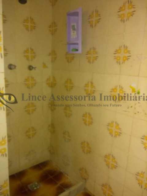 5.1 Banheiro - Apartamento Engenho de Dentro, Norte,Rio de Janeiro, RJ À Venda, 2 Quartos, 64m² - TAAP21530 - 26