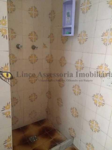 5.2 Banheiro - Apartamento Engenho de Dentro, Norte,Rio de Janeiro, RJ À Venda, 2 Quartos, 64m² - TAAP21530 - 17