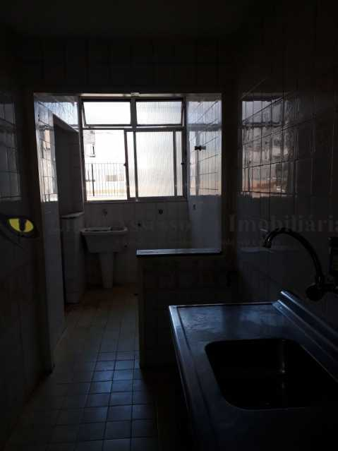 6 Cozinha - Apartamento Engenho de Dentro, Norte,Rio de Janeiro, RJ À Venda, 2 Quartos, 64m² - TAAP21530 - 22