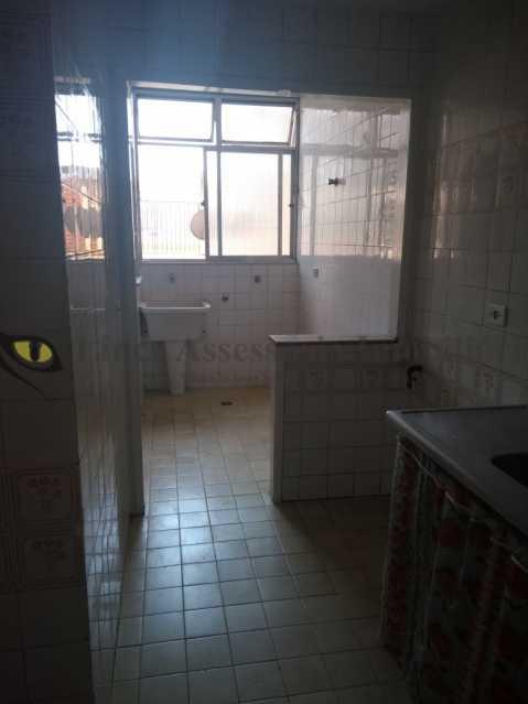 6.1 Cozinha - Apartamento Engenho de Dentro, Norte,Rio de Janeiro, RJ À Venda, 2 Quartos, 64m² - TAAP21530 - 23