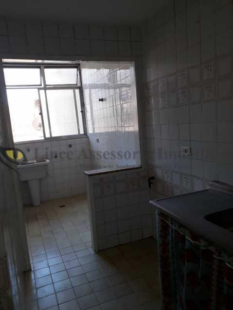 6.2 Cozinha - Apartamento Engenho de Dentro, Norte,Rio de Janeiro, RJ À Venda, 2 Quartos, 64m² - TAAP21530 - 24