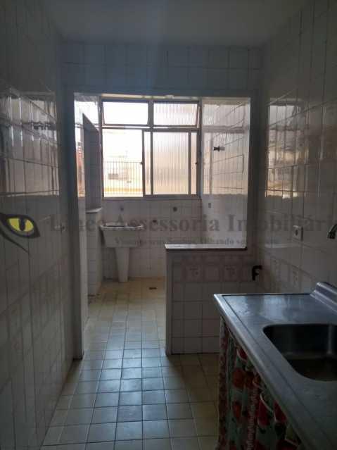 6.3 Cozinha - Apartamento Engenho de Dentro, Norte,Rio de Janeiro, RJ À Venda, 2 Quartos, 64m² - TAAP21530 - 18