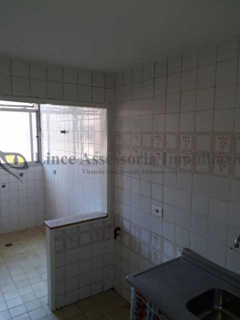 6.4 Cozinha-Area de Serviço - Apartamento Engenho de Dentro, Norte,Rio de Janeiro, RJ À Venda, 2 Quartos, 64m² - TAAP21530 - 19