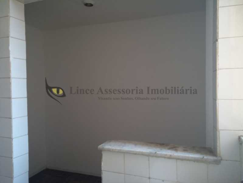 7.2 Area de Serviço-Quarto de - Apartamento Engenho de Dentro, Norte,Rio de Janeiro, RJ À Venda, 2 Quartos, 64m² - TAAP21530 - 27