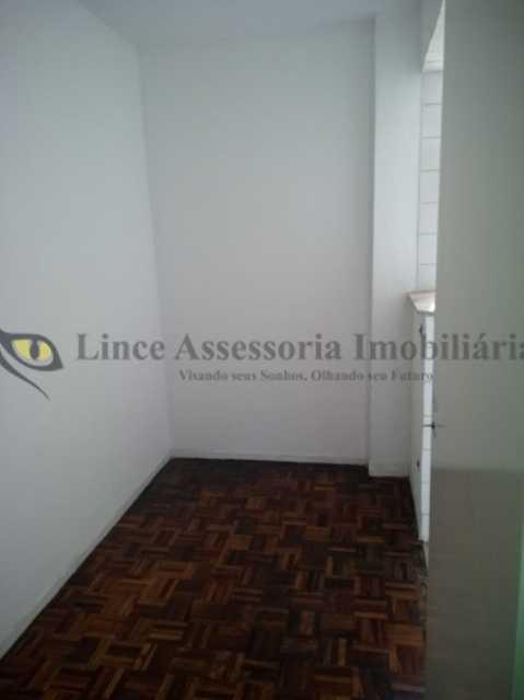 8 Quarto Empregada - Apartamento Engenho de Dentro, Norte,Rio de Janeiro, RJ À Venda, 2 Quartos, 64m² - TAAP21530 - 21