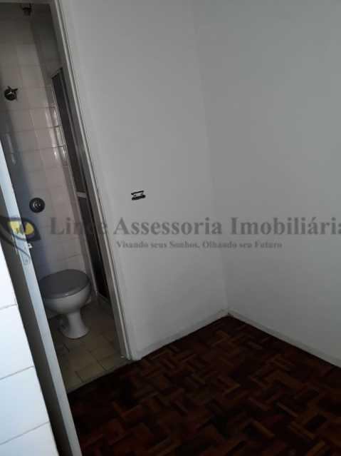 8.2 Quarto Empregada - Apartamento Engenho de Dentro, Norte,Rio de Janeiro, RJ À Venda, 2 Quartos, 64m² - TAAP21530 - 29