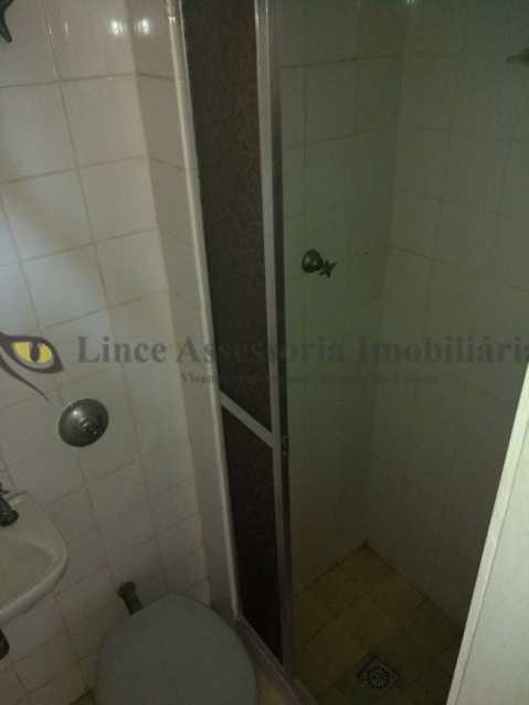 9.1 Banheiro Empregada - Apartamento Engenho de Dentro, Norte,Rio de Janeiro, RJ À Venda, 2 Quartos, 64m² - TAAP21530 - 31
