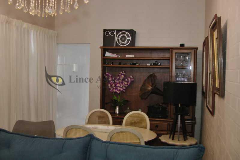 sala  - Casa de Vila 3 quartos à venda Vila Isabel, Norte,Rio de Janeiro - R$ 700.000 - TACV30047 - 5