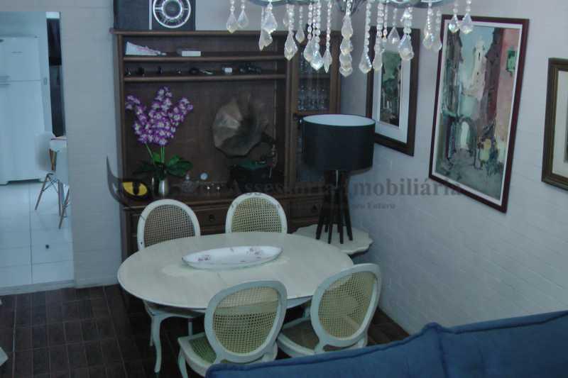 Sala - Casa de Vila 3 quartos à venda Vila Isabel, Norte,Rio de Janeiro - R$ 700.000 - TACV30047 - 3