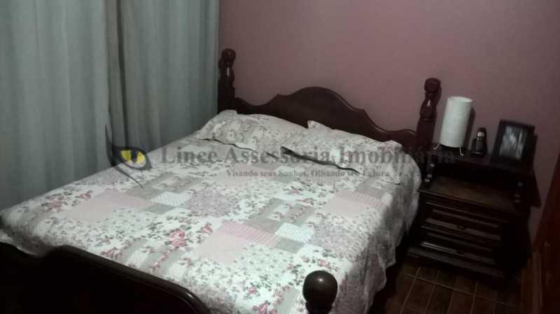 1ºquarto 3 - Casa de Vila 3 quartos à venda Vila Isabel, Norte,Rio de Janeiro - R$ 700.000 - TACV30047 - 23