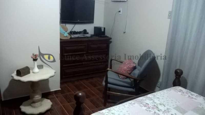 1ºquarto - Casa de Vila 3 quartos à venda Vila Isabel, Norte,Rio de Janeiro - R$ 700.000 - TACV30047 - 6