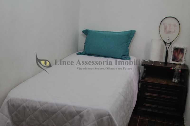 3ºquarto - Casa de Vila 3 quartos à venda Vila Isabel, Norte,Rio de Janeiro - R$ 700.000 - TACV30047 - 10