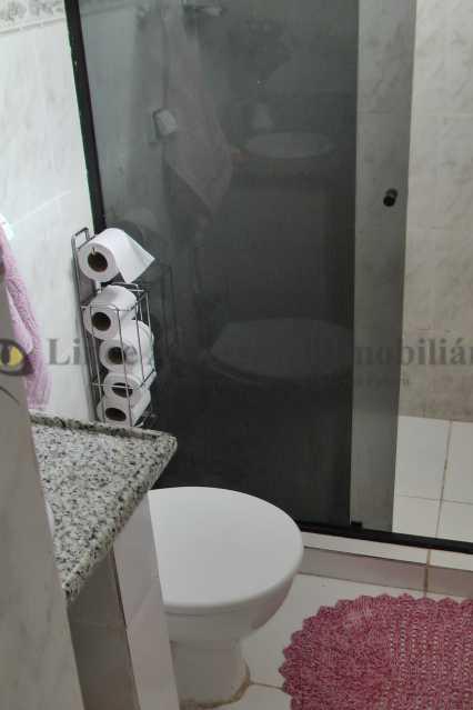 banheiro social 2 - Casa de Vila 3 quartos à venda Vila Isabel, Norte,Rio de Janeiro - R$ 700.000 - TACV30047 - 13