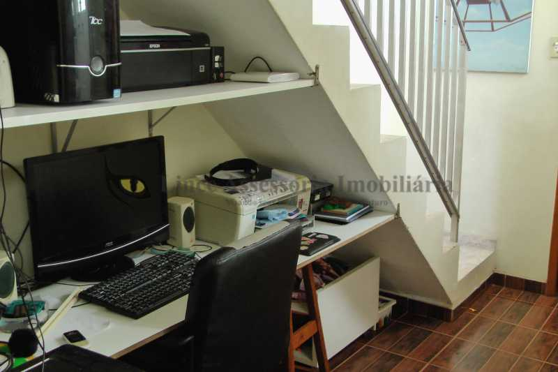 corredor 2º piso  - Casa de Vila 3 quartos à venda Vila Isabel, Norte,Rio de Janeiro - R$ 700.000 - TACV30047 - 15