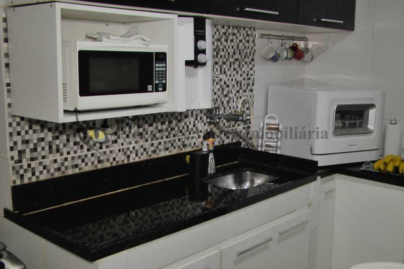 cozinha  - Casa de Vila 3 quartos à venda Vila Isabel, Norte,Rio de Janeiro - R$ 700.000 - TACV30047 - 17