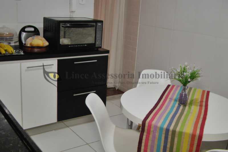 cozinha  - Casa de Vila 3 quartos à venda Vila Isabel, Norte,Rio de Janeiro - R$ 700.000 - TACV30047 - 20