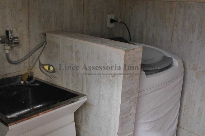 lavanderia - Casa de Vila 3 quartos à venda Vila Isabel, Norte,Rio de Janeiro - R$ 700.000 - TACV30047 - 22