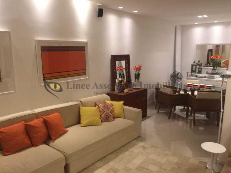 1 Sala - Casa 5 quartos à venda Tijuca, Norte,Rio de Janeiro - R$ 1.200.000 - TACA50011 - 1