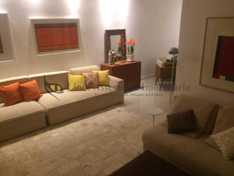 1.7 Sala - Casa 5 quartos à venda Tijuca, Norte,Rio de Janeiro - R$ 1.200.000 - TACA50011 - 4