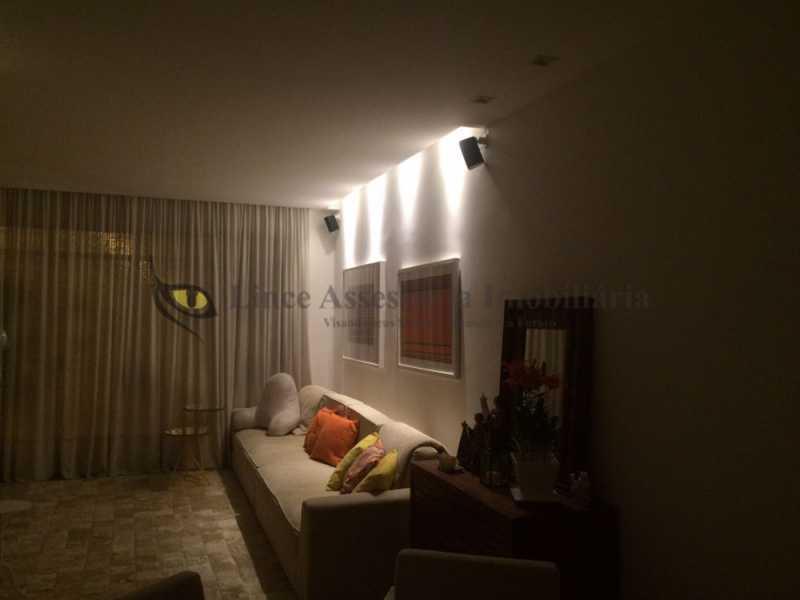 1.9 Sala - Casa 5 quartos à venda Tijuca, Norte,Rio de Janeiro - R$ 1.200.000 - TACA50011 - 6
