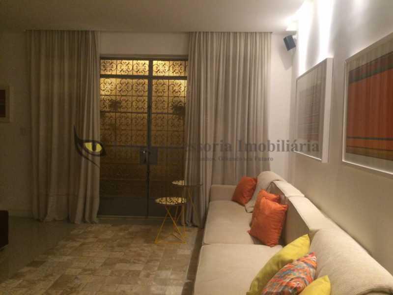 1.11 Sala - Casa 5 quartos à venda Tijuca, Norte,Rio de Janeiro - R$ 1.200.000 - TACA50011 - 8