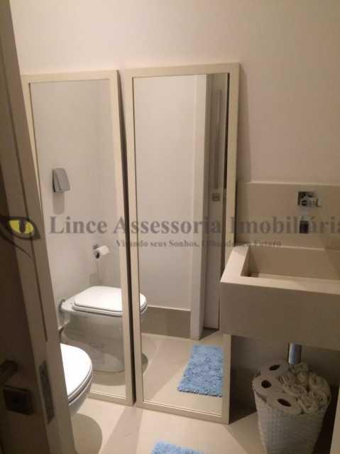 2 Lavabo - Casa 5 quartos à venda Tijuca, Norte,Rio de Janeiro - R$ 1.200.000 - TACA50011 - 9