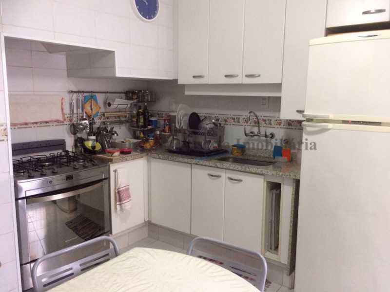 3.1 Cozinha - Casa 5 quartos à venda Tijuca, Norte,Rio de Janeiro - R$ 1.200.000 - TACA50011 - 12