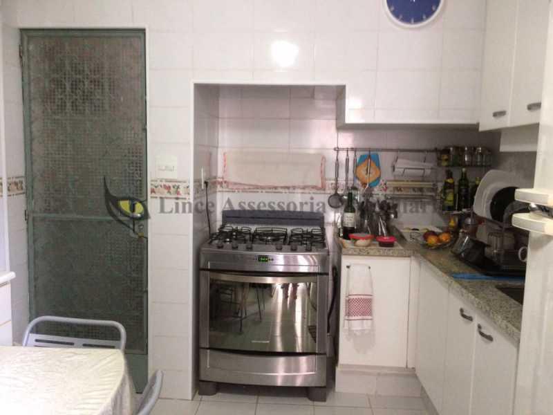 3.3 Cozinha - Casa 5 quartos à venda Tijuca, Norte,Rio de Janeiro - R$ 1.200.000 - TACA50011 - 13