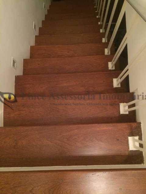 4 Acesso Piso Superior - Casa 5 quartos à venda Tijuca, Norte,Rio de Janeiro - R$ 1.200.000 - TACA50011 - 14