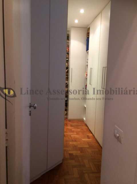 5.1 Closet da Suíte - Casa 5 quartos à venda Tijuca, Norte,Rio de Janeiro - R$ 1.200.000 - TACA50011 - 16