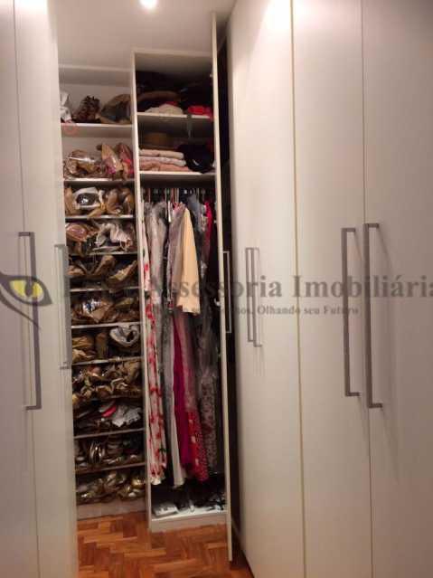5.2 Closet Suíte - Casa 5 quartos à venda Tijuca, Norte,Rio de Janeiro - R$ 1.200.000 - TACA50011 - 17