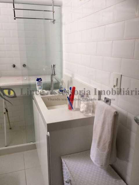 5.6 Banheiro Suíte - Casa 5 quartos à venda Tijuca, Norte,Rio de Janeiro - R$ 1.200.000 - TACA50011 - 20