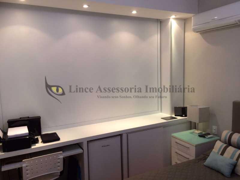 5.6 Suíte - Casa 5 quartos à venda Tijuca, Norte,Rio de Janeiro - R$ 1.200.000 - TACA50011 - 21