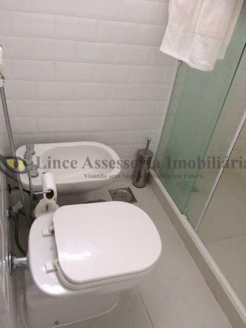 5.7 Banheiro Suíte - Casa 5 quartos à venda Tijuca, Norte,Rio de Janeiro - R$ 1.200.000 - TACA50011 - 22