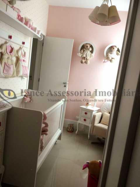 6 Suíte 1 - Casa 5 quartos à venda Tijuca, Norte,Rio de Janeiro - R$ 1.200.000 - TACA50011 - 23
