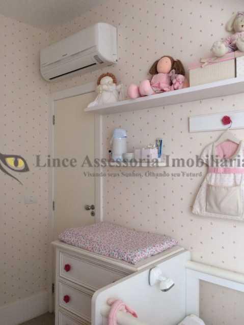 6.1 Suíte 1 - Casa 5 quartos à venda Tijuca, Norte,Rio de Janeiro - R$ 1.200.000 - TACA50011 - 24