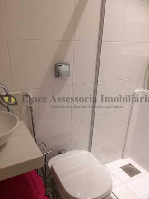 6.3 Banheiro suíte 1 - Casa 5 quartos à venda Tijuca, Norte,Rio de Janeiro - R$ 1.200.000 - TACA50011 - 26