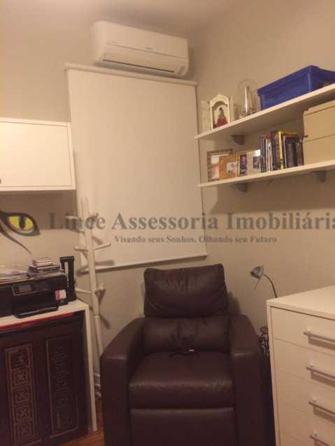 7.1 Suíte 2 - Casa 5 quartos à venda Tijuca, Norte,Rio de Janeiro - R$ 1.200.000 - TACA50011 - 28