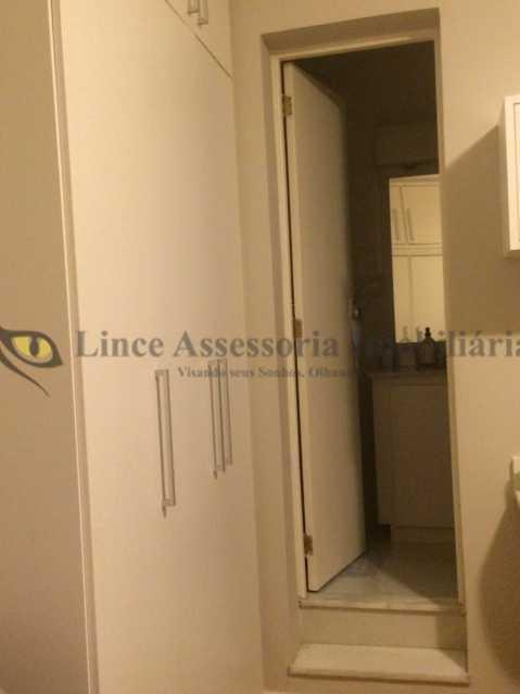 7.2 Banheiro Suíte 2 - Casa 5 quartos à venda Tijuca, Norte,Rio de Janeiro - R$ 1.200.000 - TACA50011 - 29