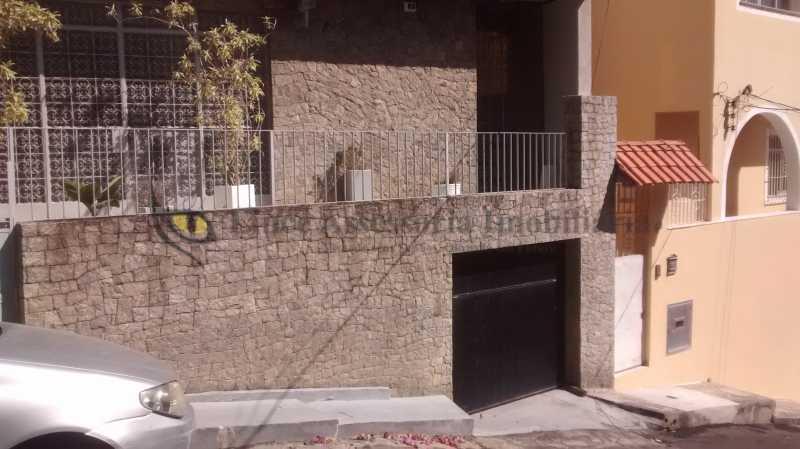 10.1 Fachada - Casa 5 quartos à venda Tijuca, Norte,Rio de Janeiro - R$ 1.200.000 - TACA50011 - 31